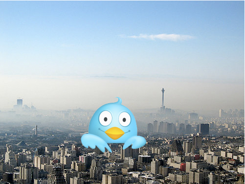 twitterrevolution